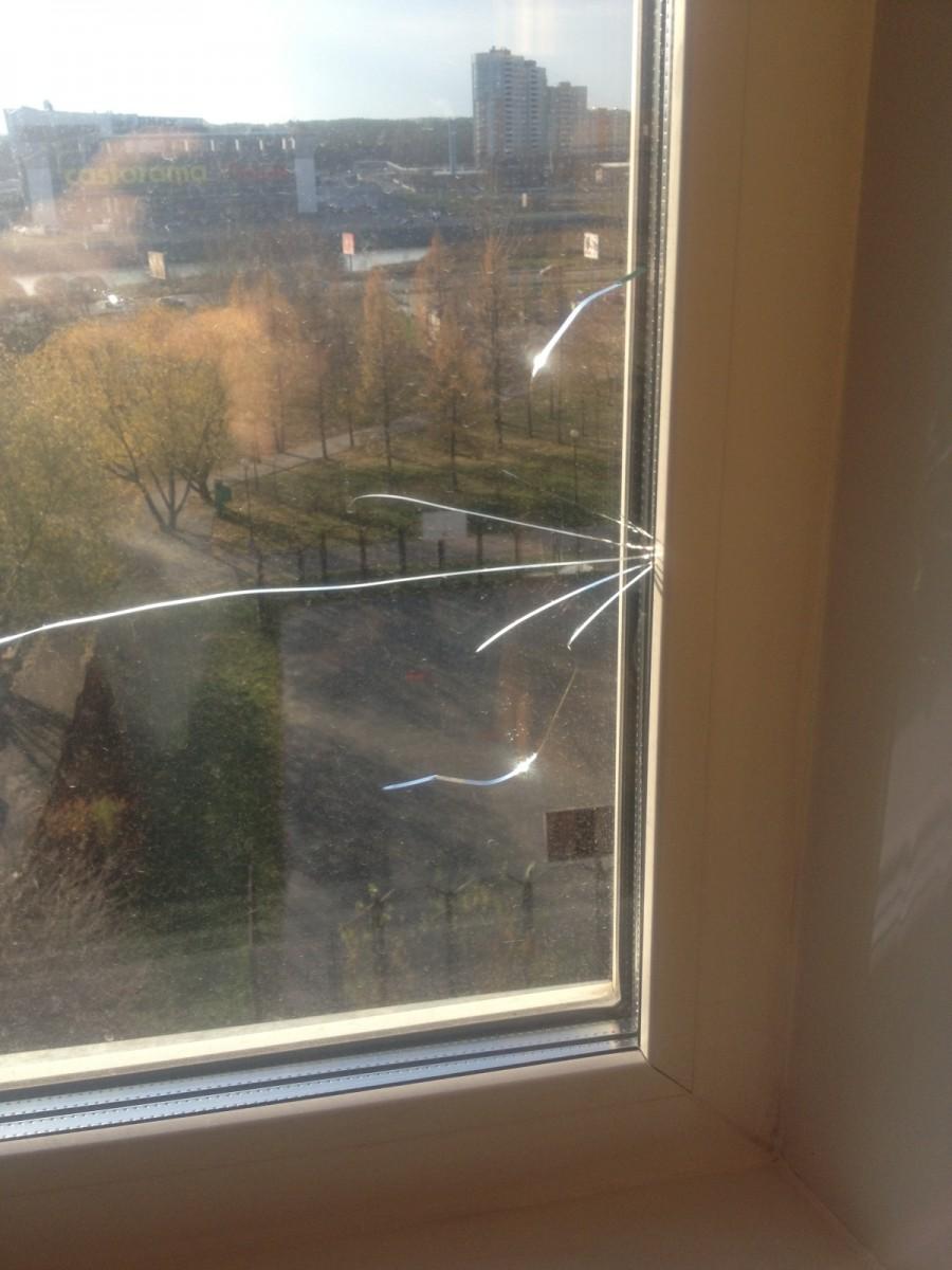 Как отремонтировать стеклопакет при плохом закрывании